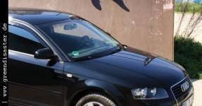 Carshooting: Paul's Audi A3 8P verrat ich nicht Carshooting Paul Audi A3 8P  Bild 376416