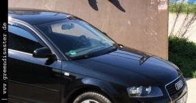 Carshooting: Paul's Audi A3 8P verrat ich nicht Carshooting Paul Audi A3 8P  Bild 376417