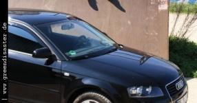 Carshooting: Paul's Audi A3 8P verrat ich nicht Carshooting Paul Audi A3 8P  Bild 376418