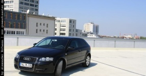 Carshooting: Paul's Audi A3 8P verrat ich nicht Carshooting Paul Audi A3 8P  Bild 376420