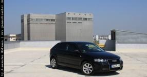 Carshooting: Paul's Audi A3 8P verrat ich nicht Carshooting Paul Audi A3 8P  Bild 376423
