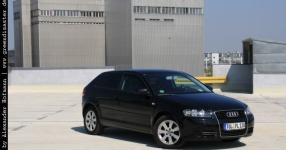 Carshooting: Paul's Audi A3 8P verrat ich nicht Carshooting Paul Audi A3 8P  Bild 376424