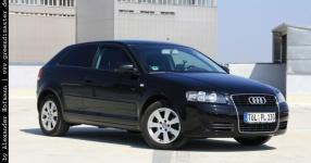 Carshooting: Paul's Audi A3 8P verrat ich nicht Carshooting Paul Audi A3 8P  Bild 376425