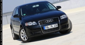 Carshooting: Paul's Audi A3 8P verrat ich nicht Carshooting Paul Audi A3 8P  Bild 376426
