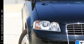 Carshooting: Paul's Audi A3 8P verrat ich nicht Carshooting Paul Audi A3 8P  Bild 376428