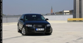 Carshooting: Paul's Audi A3 8P verrat ich nicht Carshooting Paul Audi A3 8P  Bild 376432
