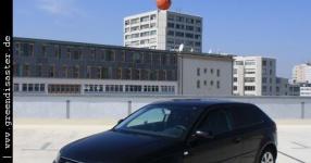 Carshooting: Paul's Audi A3 8P verrat ich nicht Carshooting Paul Audi A3 8P  Bild 376440