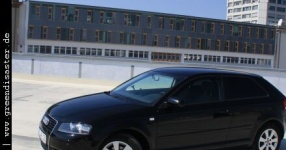 Carshooting: Paul's Audi A3 8P verrat ich nicht Carshooting Paul Audi A3 8P  Bild 376445