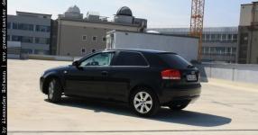 Carshooting: Paul's Audi A3 8P verrat ich nicht Carshooting Paul Audi A3 8P  Bild 376446