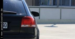 Carshooting: Paul's Audi A3 8P verrat ich nicht Carshooting Paul Audi A3 8P  Bild 376447