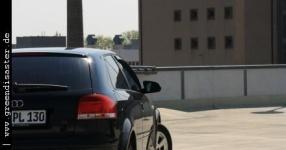 Carshooting: Paul's Audi A3 8P verrat ich nicht Carshooting Paul Audi A3 8P  Bild 376451