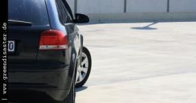 Carshooting: Paul's Audi A3 8P verrat ich nicht Carshooting Paul Audi A3 8P  Bild 376452