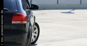 Carshooting: Paul's Audi A3 8P verrat ich nicht Carshooting Paul Audi A3 8P  Bild 376453