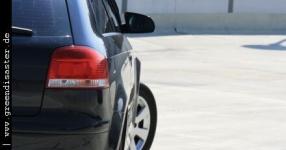 Carshooting: Paul's Audi A3 8P verrat ich nicht Carshooting Paul Audi A3 8P  Bild 376456