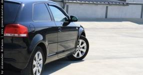 Carshooting: Paul's Audi A3 8P verrat ich nicht Carshooting Paul Audi A3 8P  Bild 376459