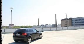 Carshooting: Paul's Audi A3 8P verrat ich nicht Carshooting Paul Audi A3 8P  Bild 376461