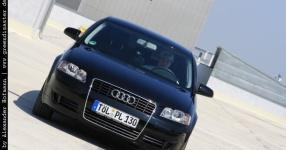Carshooting: Paul's Audi A3 8P verrat ich nicht Carshooting Paul Audi A3 8P  Bild 376467