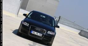 Carshooting: Paul's Audi A3 8P verrat ich nicht Carshooting Paul Audi A3 8P  Bild 376469
