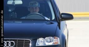 Carshooting: Paul's Audi A3 8P verrat ich nicht Carshooting Paul Audi A3 8P  Bild 376471