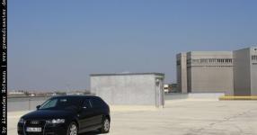 Carshooting: Paul's Audi A3 8P verrat ich nicht Carshooting Paul Audi A3 8P  Bild 376473