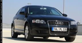 Carshooting: Paul's Audi A3 8P verrat ich nicht Carshooting Paul Audi A3 8P  Bild 376477