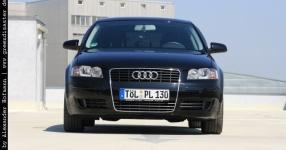 Carshooting: Paul's Audi A3 8P verrat ich nicht Carshooting Paul Audi A3 8P  Bild 376478