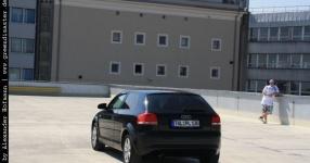 Carshooting: Paul's Audi A3 8P verrat ich nicht Carshooting Paul Audi A3 8P  Bild 376480