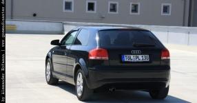 Carshooting: Paul's Audi A3 8P verrat ich nicht Carshooting Paul Audi A3 8P  Bild 376481