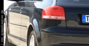 Carshooting: Paul's Audi A3 8P verrat ich nicht Carshooting Paul Audi A3 8P  Bild 376483