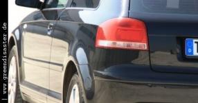 Carshooting: Paul's Audi A3 8P verrat ich nicht Carshooting Paul Audi A3 8P  Bild 376484