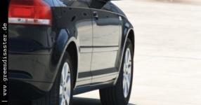 Carshooting: Paul's Audi A3 8P verrat ich nicht Carshooting Paul Audi A3 8P  Bild 376486