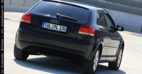 Carshooting: Paul's Audi A3 8P verrat ich nicht Carshooting Paul Audi A3 8P  Bild 376487
