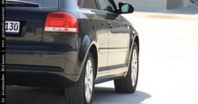 Carshooting: Paul's Audi A3 8P verrat ich nicht Carshooting Paul Audi A3 8P  Bild 376488