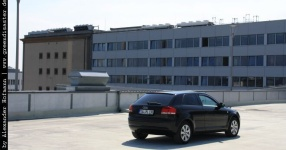 Carshooting: Paul's Audi A3 8P verrat ich nicht Carshooting Paul Audi A3 8P  Bild 376490