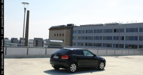 Carshooting: Paul's Audi A3 8P verrat ich nicht Carshooting Paul Audi A3 8P  Bild 376491