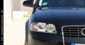 Carshooting: Paul's Audi A3 8P verrat ich nicht Carshooting Paul Audi A3 8P  Bild 376492