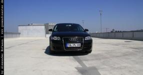Carshooting: Paul's Audi A3 8P verrat ich nicht Carshooting Paul Audi A3 8P  Bild 376494