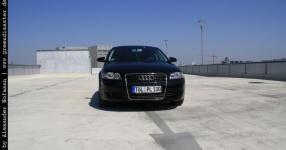 Carshooting: Paul's Audi A3 8P verrat ich nicht Carshooting Paul Audi A3 8P  Bild 376495