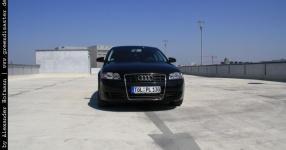 Carshooting: Paul's Audi A3 8P verrat ich nicht Carshooting Paul Audi A3 8P  Bild 376496