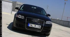 Carshooting: Paul's Audi A3 8P verrat ich nicht Carshooting Paul Audi A3 8P  Bild 376498