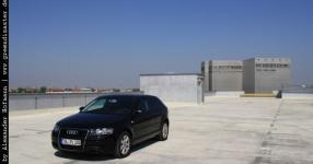 Carshooting: Paul's Audi A3 8P verrat ich nicht Carshooting Paul Audi A3 8P  Bild 376499