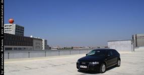 Carshooting: Paul's Audi A3 8P verrat ich nicht Carshooting Paul Audi A3 8P  Bild 376500