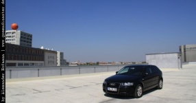 Carshooting: Paul's Audi A3 8P verrat ich nicht Carshooting Paul Audi A3 8P  Bild 376501