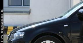 Carshooting: Paul's Audi A3 8P verrat ich nicht Carshooting Paul Audi A3 8P  Bild 376510