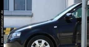 Carshooting: Paul's Audi A3 8P verrat ich nicht Carshooting Paul Audi A3 8P  Bild 376511