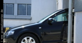 Carshooting: Paul's Audi A3 8P verrat ich nicht Carshooting Paul Audi A3 8P  Bild 376513