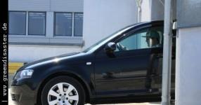 Carshooting: Paul's Audi A3 8P verrat ich nicht Carshooting Paul Audi A3 8P  Bild 376514