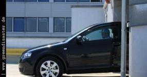 Carshooting: Paul's Audi A3 8P verrat ich nicht Carshooting Paul Audi A3 8P  Bild 376515