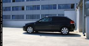 Carshooting: Paul's Audi A3 8P verrat ich nicht Carshooting Paul Audi A3 8P  Bild 376519