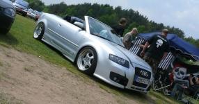 Audi A4 Cabriolet (8H7, 8HE) 03-2003 von funky  Cabrio, Audi, A4 Cabriolet (8H7, 8HE)  Bild 380865